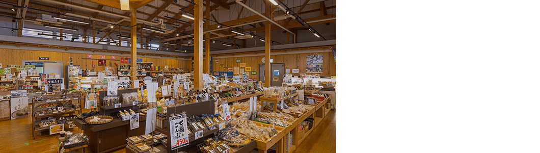 産直市場:地元産のオーガニック野菜や果物、食べられる薬草まで買える産直市場